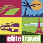 Elite Travel Advertisement